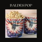 Baldes Pop